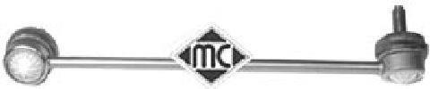 Biellette de barre stabilisatrice Metalcaucho 04673