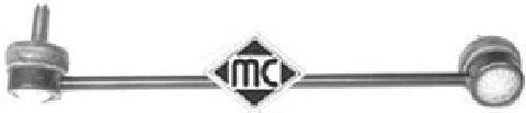 Biellette de barre stabilisatrice Metalcaucho 04674