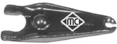 Fourchette de débrayage, embrayage Metalcaucho 04722