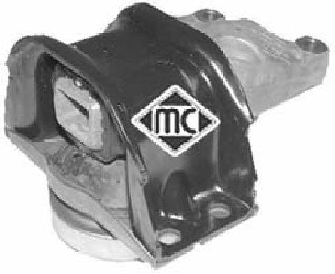 Support Moteur Metalcaucho 04763