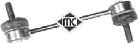 Biellette de barre stabilisatrice Metalcaucho 04803