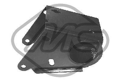 Support, suspension du moteur Metalcaucho 04841