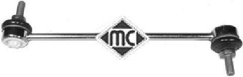 Biellette de barre stabilisatrice Metalcaucho 04900