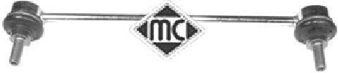Biellette de barre stabilisatrice Metalcaucho 04901
