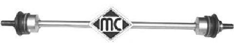 Biellette de barre stabilisatrice Metalcaucho 04959