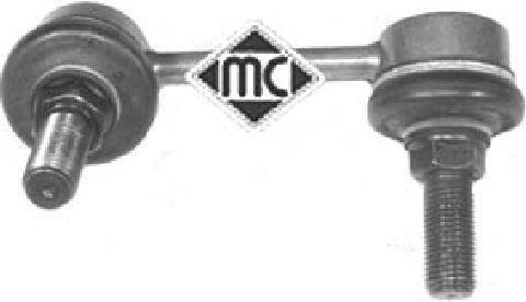 Biellette de barre stabilisatrice Metalcaucho 04961