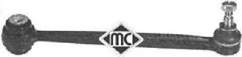 Biellette de barre stabilisatrice Metalcaucho 05018