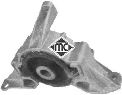 Support moteur Metalcaucho 05085