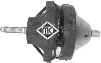 Support de palier, suspension du moteur Metalcaucho 05135