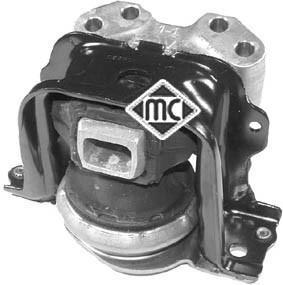 Support moteur Metalcaucho 05219