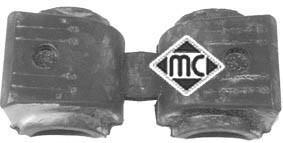 Coussinet de palier, stabilisateur Metalcaucho 05238