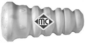 Butée élastique, suspension Metalcaucho 05289