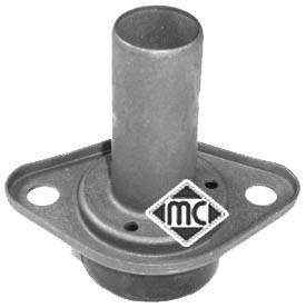 Palier de guidage, embrayage Metalcaucho 05372