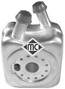 Radiateur D'huile Moteur Metalcaucho 05380