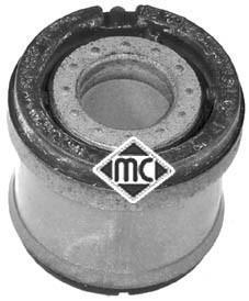 Bras oscillant de suspension Metalcaucho 05461