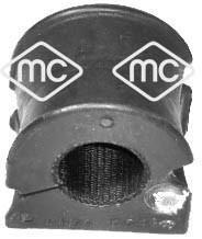 Suspension, barre de couplage stabilisatrice Metalcaucho 05532