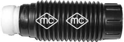Butée élastique, suspension Metalcaucho 05585