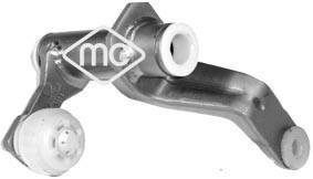 Tringle de sélection/de changement de vitesses Metalcaucho 05779