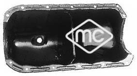 Carter D'huile Metalcaucho 05917