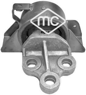 Support Moteur Metalcaucho 06052