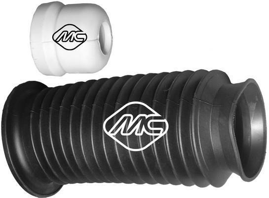 Butée élastique, suspension Metalcaucho 06055