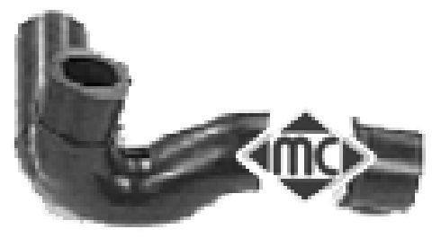 Tuyau d'huile Metalcaucho 08226