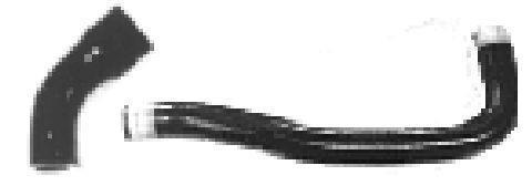 Tuyau d'huile Metalcaucho 08361