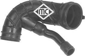 Flexible, alimentation en air Metalcaucho 09226