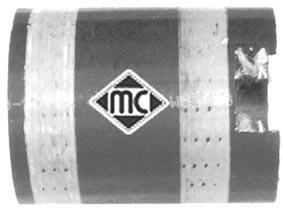 Flexible, alimentation en air Metalcaucho 09227