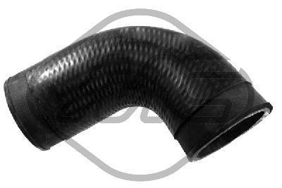 Flexible, alimentation en air Metalcaucho 09243