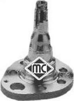 Moyeu De Roue Metalcaucho 90539