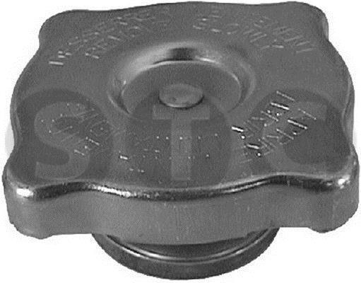 Bouchon, réservoir de liquide de refroidissement STC T403607