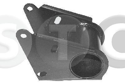 Support de palier, suspension du moteur STC T404842