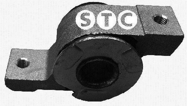 Support, silentbloc du bras transversal STC T405550