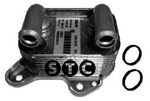 Radiateur D'huile Moteur STC T405761