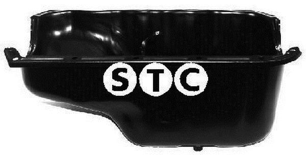 Carter d'huile STC T405917