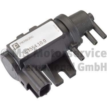 Capteur de pression, turbocompresseur PIERBURG 7.03554.10.0
