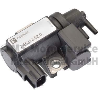 Capteur de pression, turbocompresseur PIERBURG 7.05314.02.0