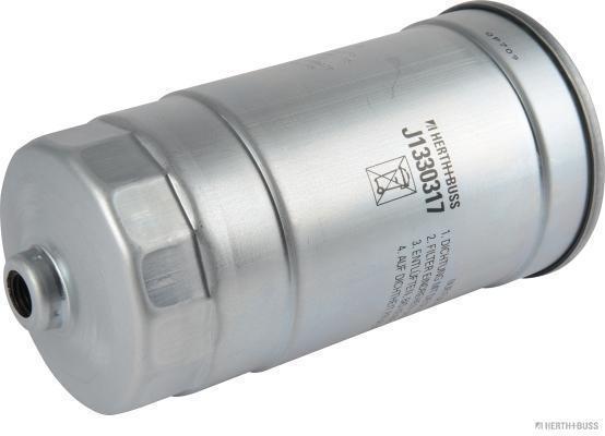 Filtre à carburant HERTH+BUSS JAKOPARTS J1330317