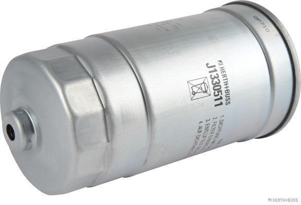 Filtre à carburant HERTH+BUSS JAKOPARTS J1330511