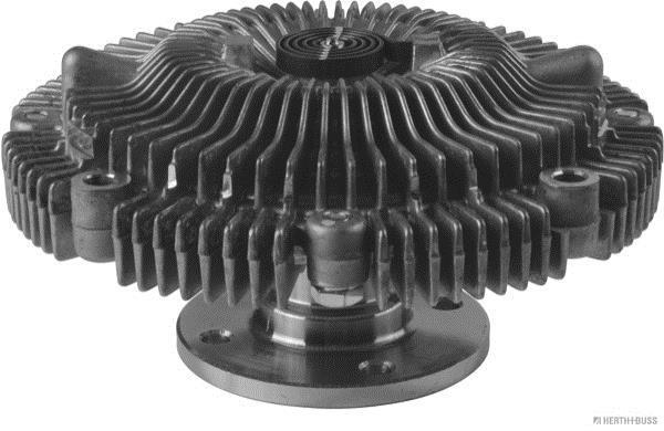 Embrayage, Ventilateur De Radiateur HERTH+BUSS JAKOPARTS J1521002