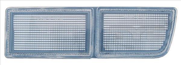 Enjoliveur de projecteur principal TYC 12-1601-01-6