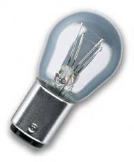 Ampoule OSRAM 7528-02B