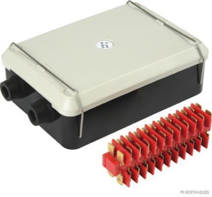 Boîte pour liaison en câbles HERTH+BUSS ELPARTS 50290380