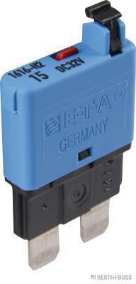 Coupe-circuit automatique HERTH+BUSS ELPARTS 50295912