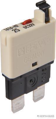 Coupe-circuit automatique HERTH+BUSS ELPARTS 50295914