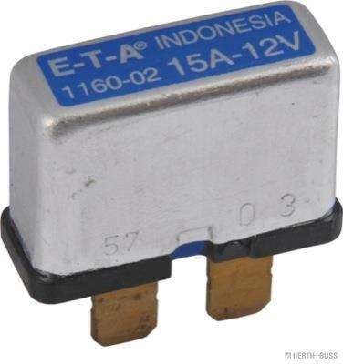 Coupe-circuit automatique HERTH+BUSS ELPARTS 50295951