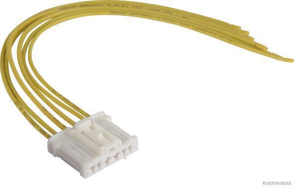 Kit de réparation pour câbles, feu arrière HERTH+BUSS ELPARTS 51277290