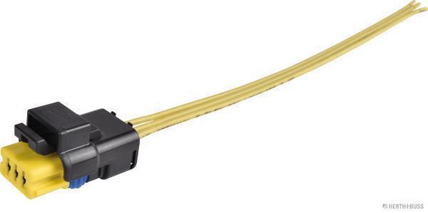 Kit de réparation pour câbles, feu arrière HERTH+BUSS ELPARTS 51277311