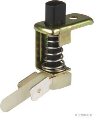 Interrupteur, contacteur de porte HERTH+BUSS ELPARTS 70580213